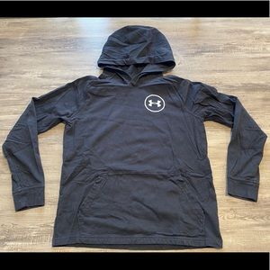 Under Armour Lightweight Hoodie